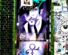 Prince on the door - Brick lane - London - RRRabbitBlog - Instagram