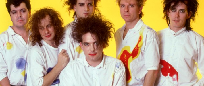 The Cure New Album 2019