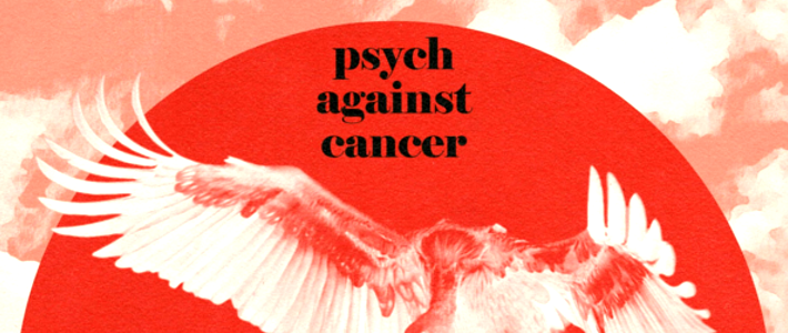 Psych Against Cancer - Cover - RRRabbitBlog